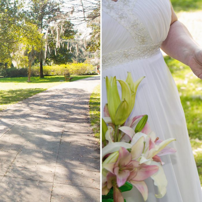 Savannah Wedding | Forsyth Park {Patrick & Lisa}