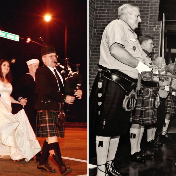 Savannah Weddings For Warriors Event {Richard & Sasi}