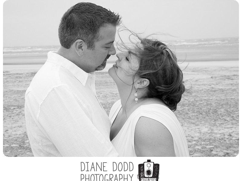 Tybee Island Wedding {Pamela & Brandon} Tybee Island, GA