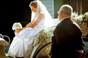 savannah wedding vendors- madison tour company