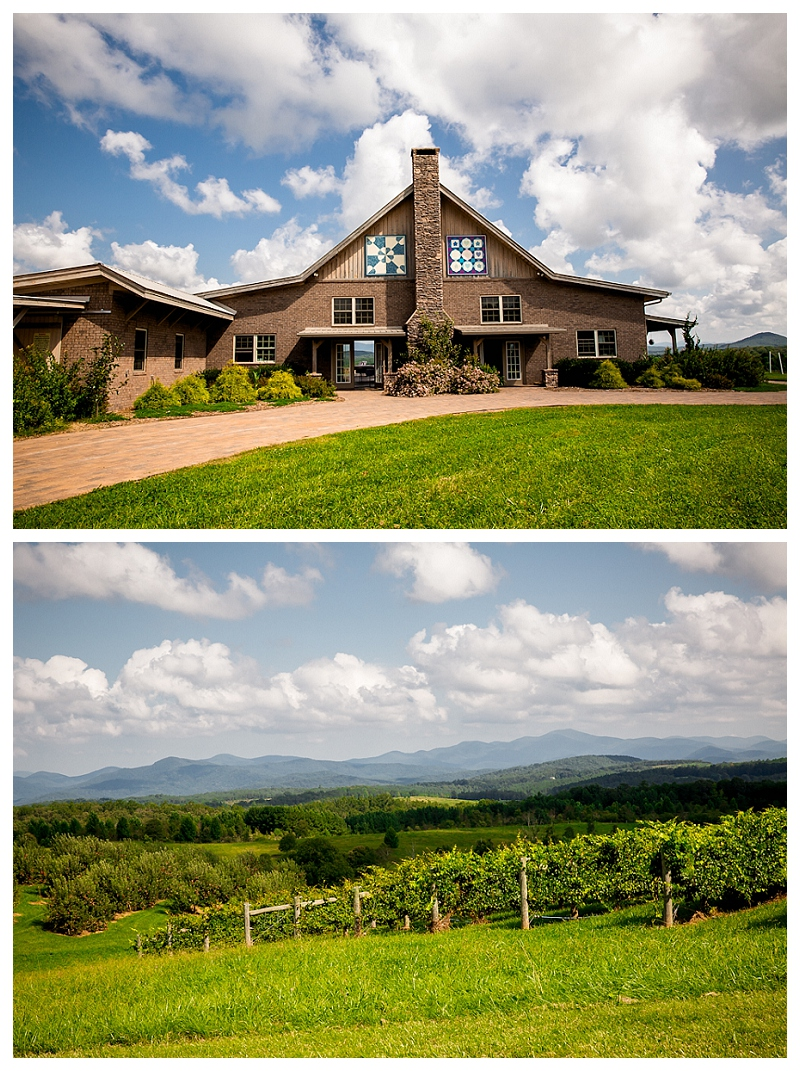 Wedding at chattooga belle farm in sc for Belle creek