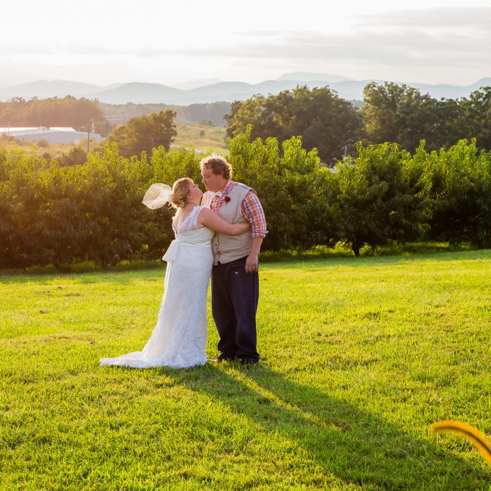 Chattooga Belle Farm Wedding {Hillary + Jamie} Long Creek, SC