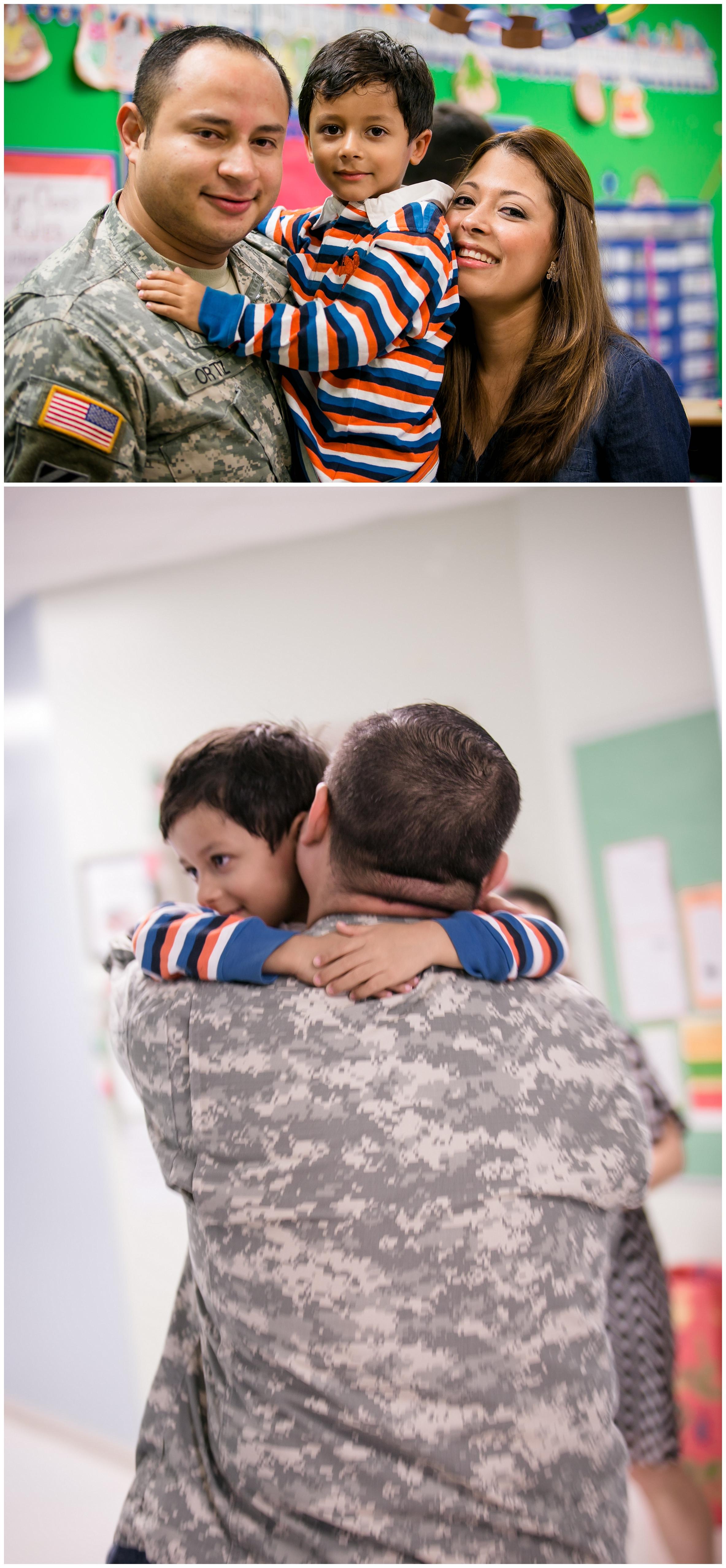 military-homecoming