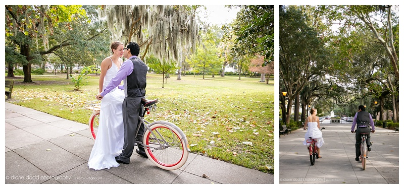 bride-groom-bicycles