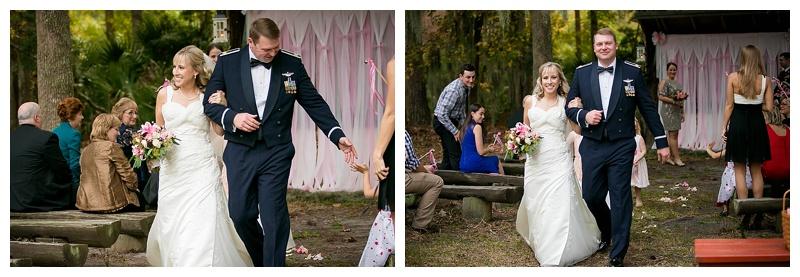 skidaway wedding