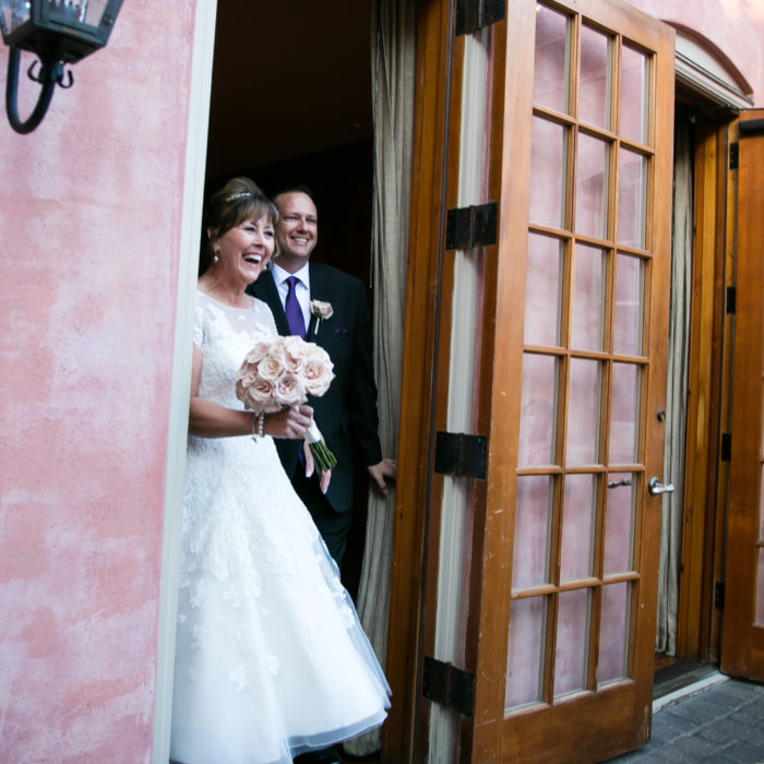 Olde Pink House | Savannah Weddings {Dee + Troy}