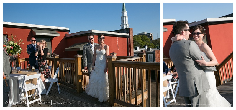wright square wedding
