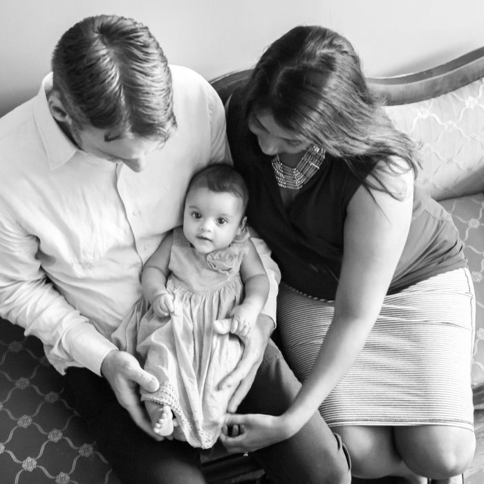 Robinson Family Session