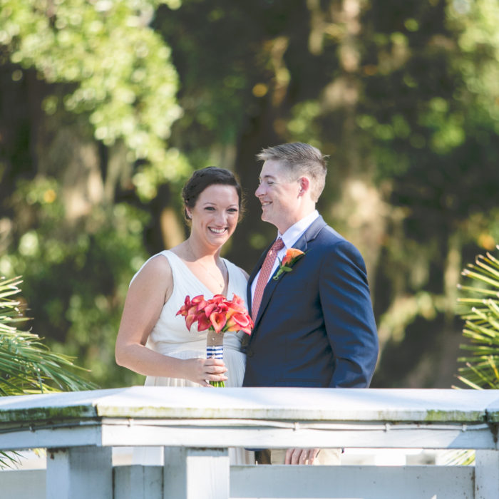 Daufuskie Island Wedding | Diane Dodd Photography