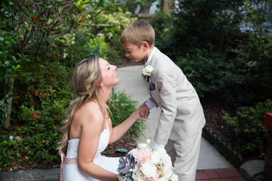 Savannah Weddings | Azalea Inn Elopement | Carla + Seth