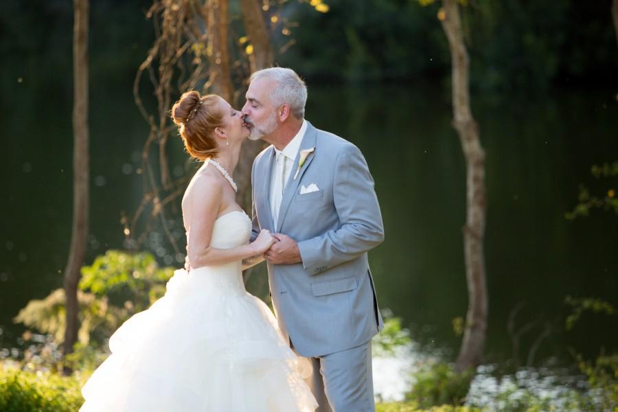 Red Gate Farms Wedding | Savannah Wedding Venue | Amanda & Steve