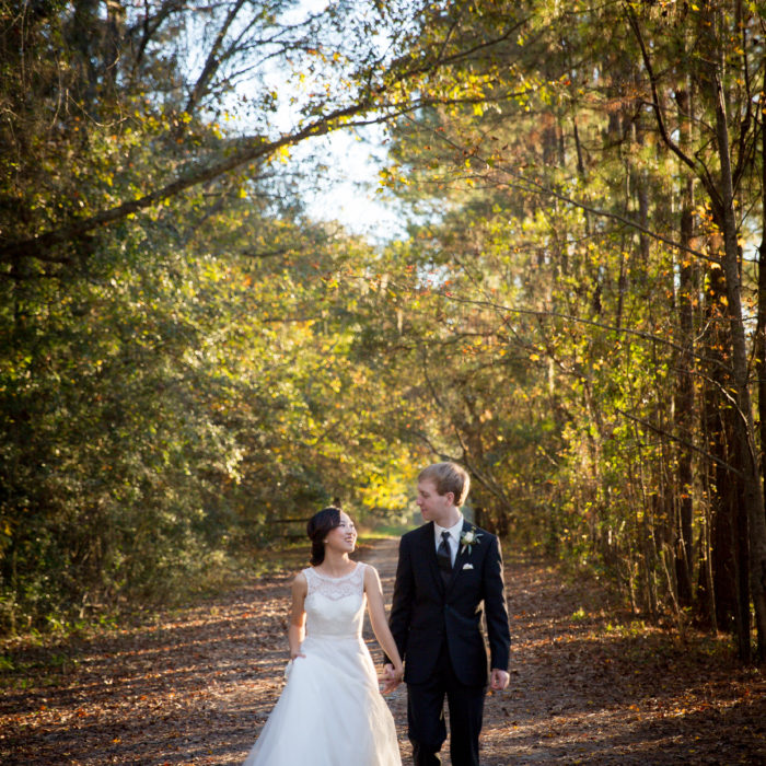 Mackey House Wedding | Savannah Wedding Photographer | Chan Mi and Isaac