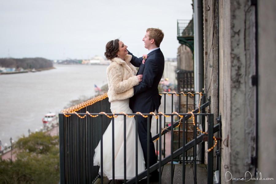 Vic's on the River | Savannah Wedding | Leah & Ryan