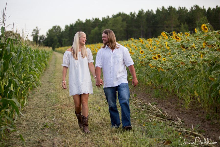 Savannah Marriage Proposal | Surprise Engagement | Savannah Photographer