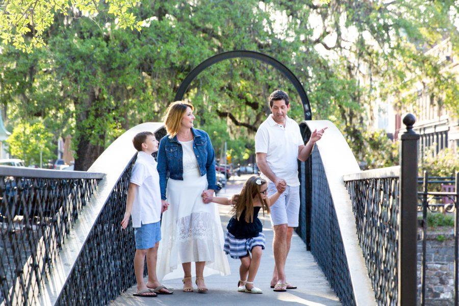 family -Diane Dodd Photography - Savannah Georgia