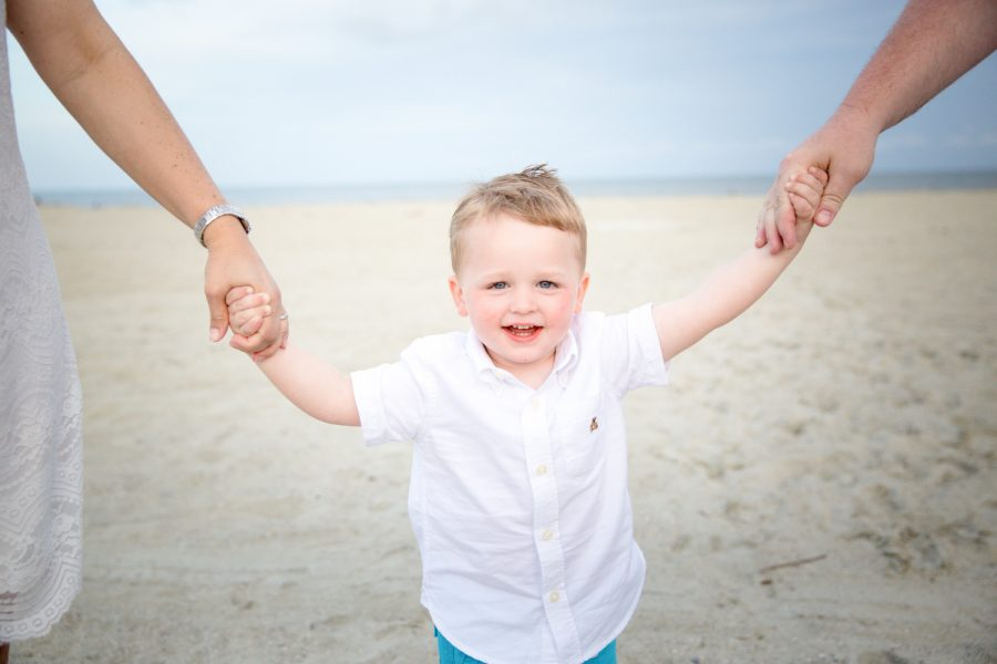boy on beach -Diane Dodd Photography - Savannah Georgia