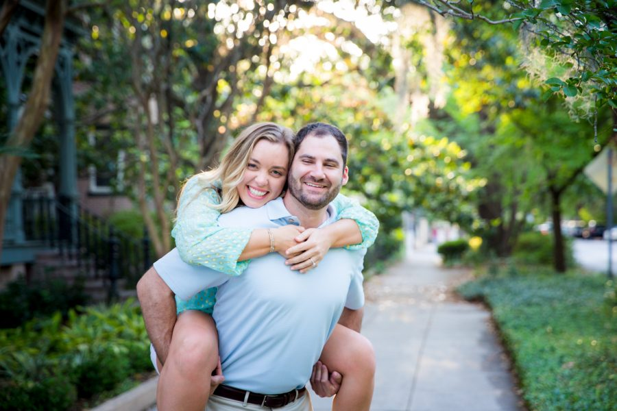 couple - Diane Dodd Photography - Savannah, Georgia