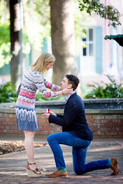engagement - Diane Dodd Photography - Savannah, Georgia