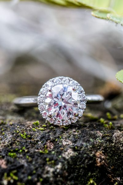 engagement ring - Diane Dodd Photography - Savannah, Georgia