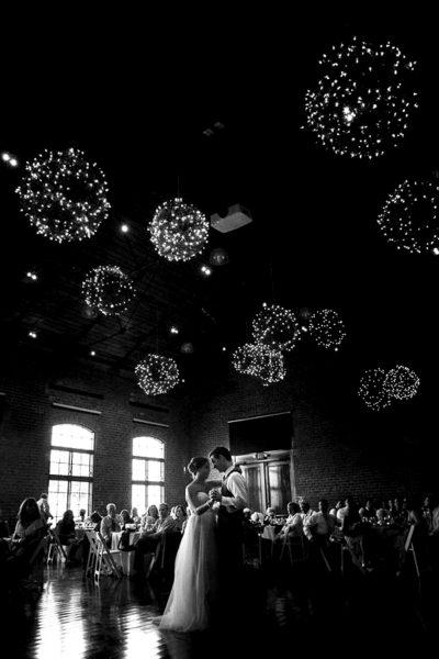 couples first dance - Diane Dodd Photography - Savannah, Georgia