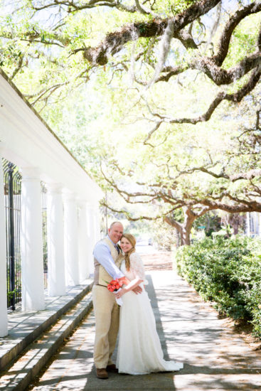 Savannah Wedding Photography