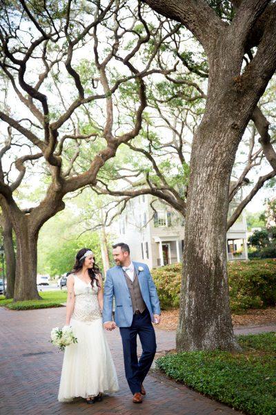 married couple - Diane Dodd Photography - Savannah, Georgia