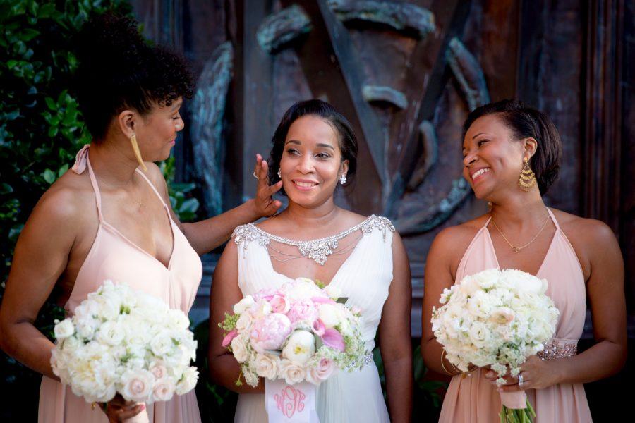 brides maids - diane dodd photography - savannah georgia