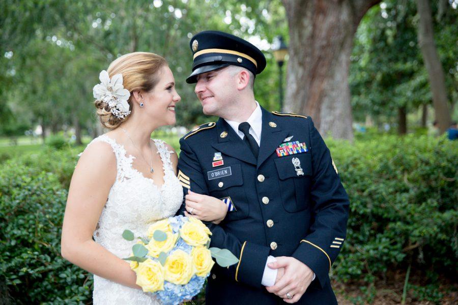 bride and groom - diane dodd photography - savannah georgia