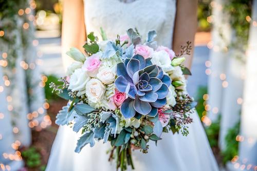 bride's bouquet - diane dodd photography - savannah, ga