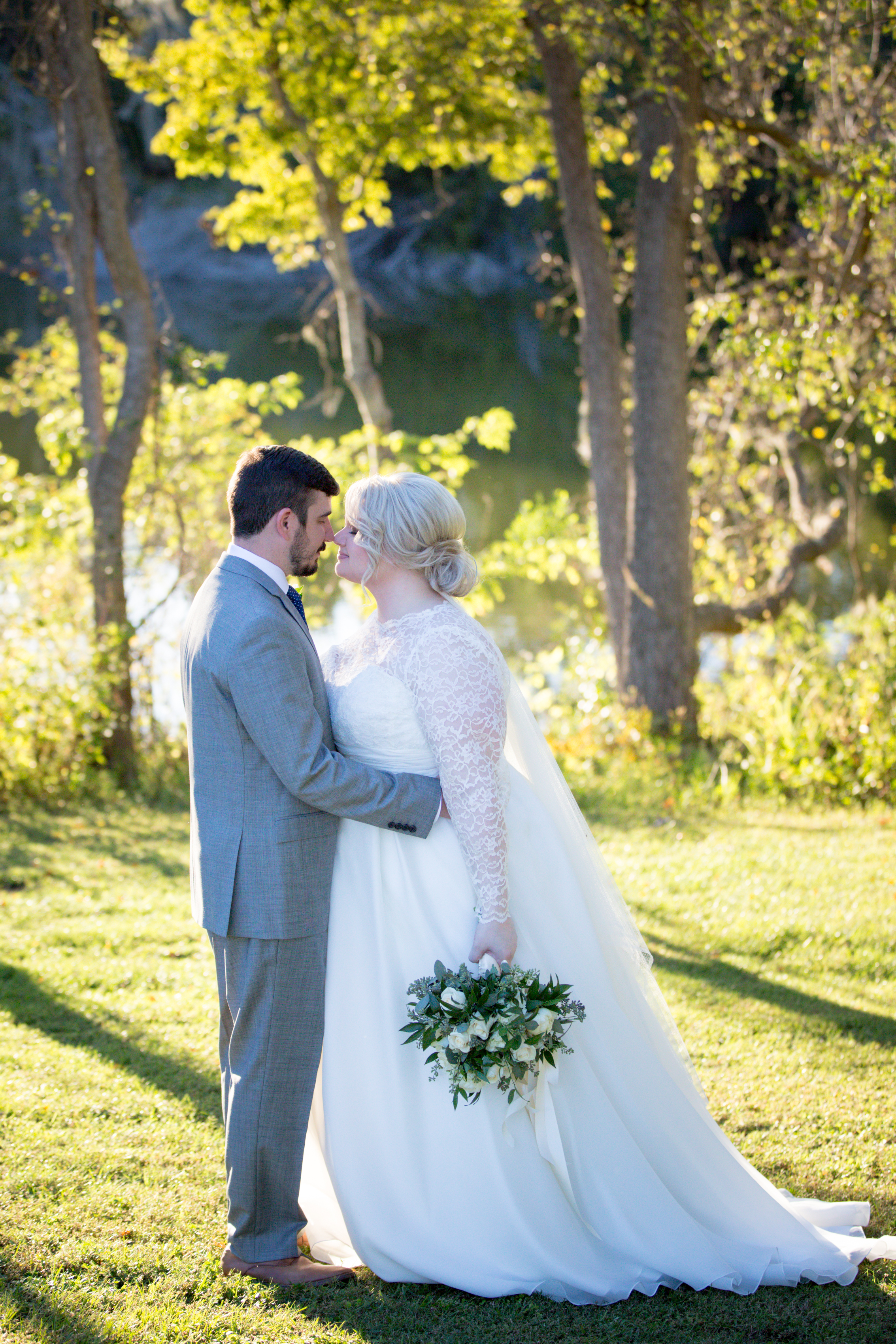 red gate farms wedding - savannah wedding photographer