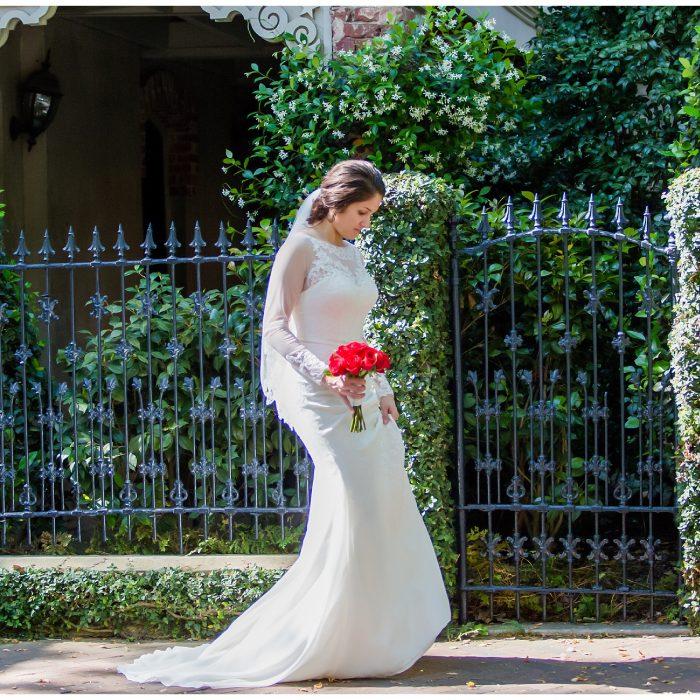Savannah Bridal Session | Savannah Photographer