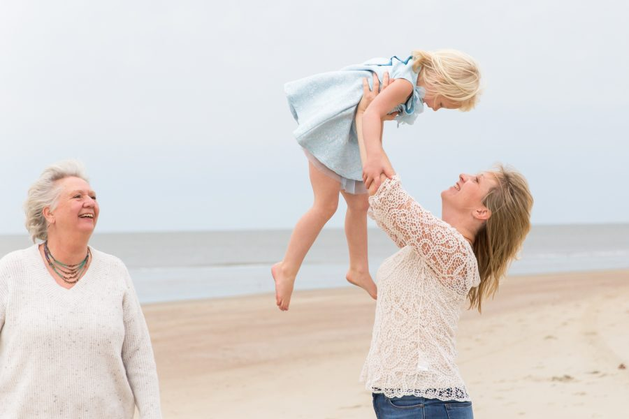 Tybee Island Family Session