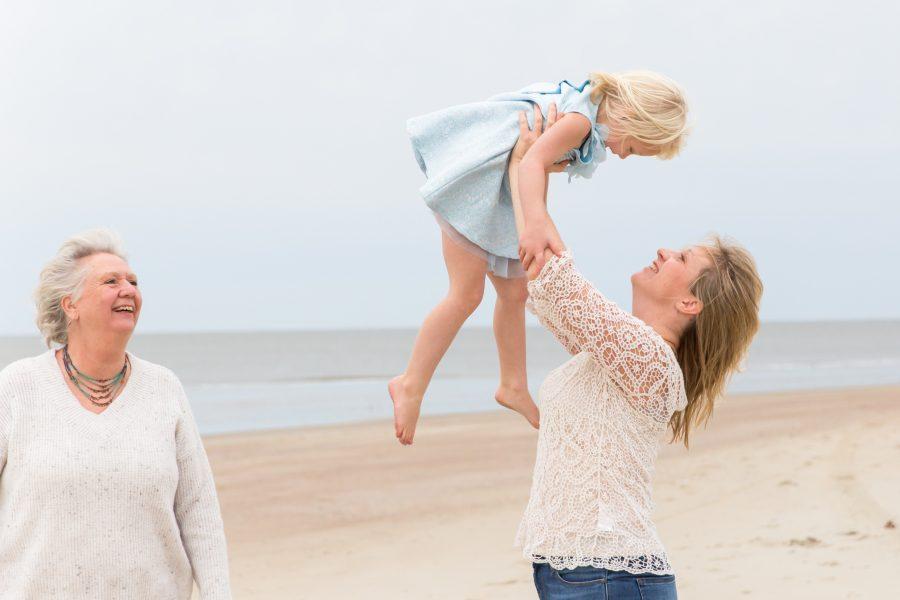 Savannah Family Portraits | Tybee Island Session