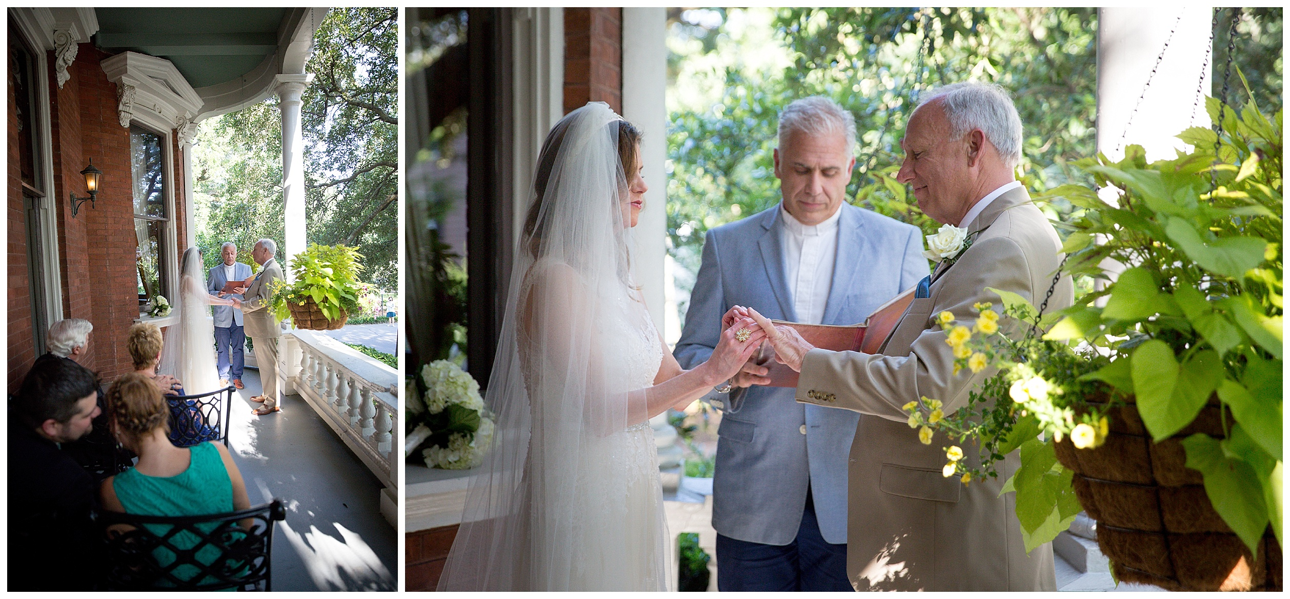 kehoe house elopement