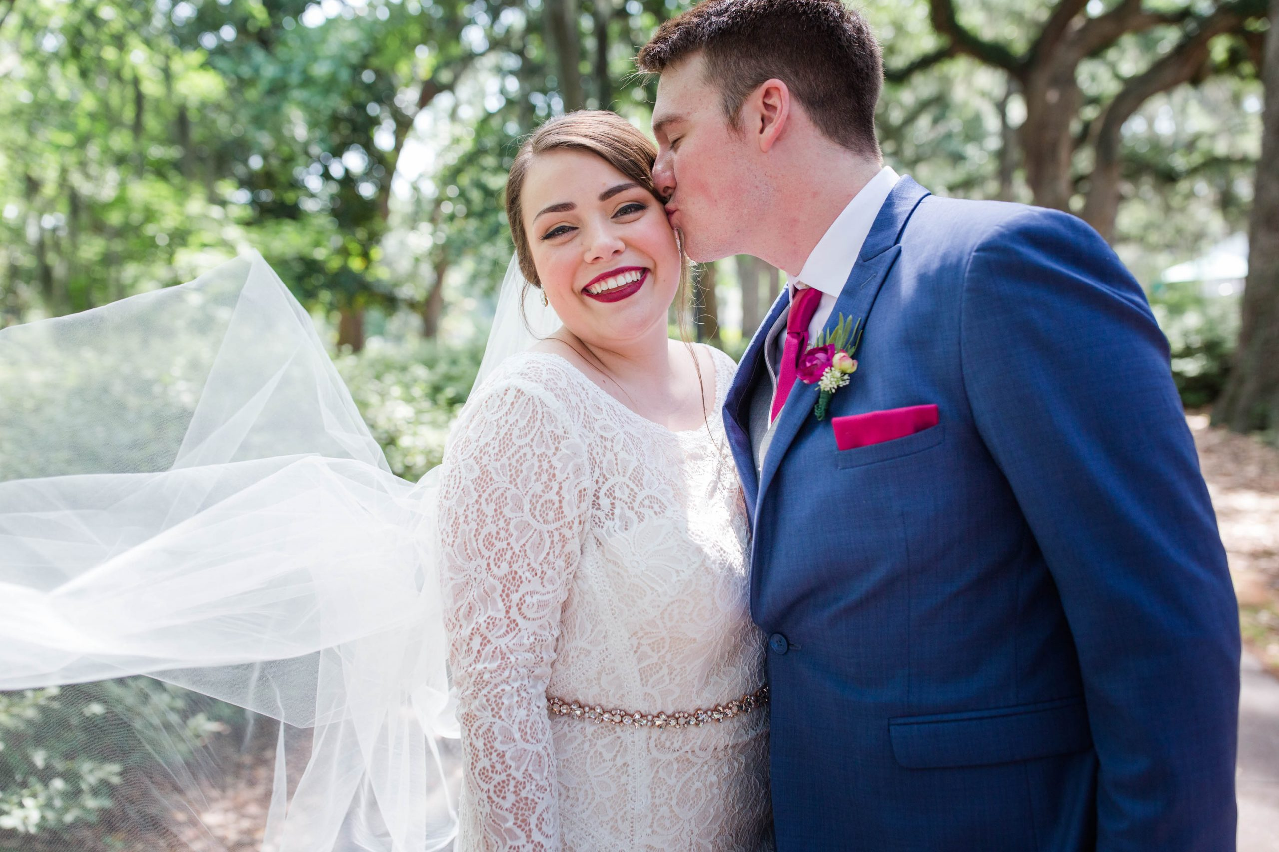 savannah elopepement